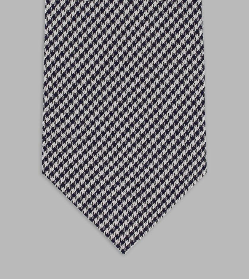 cravatta madras notte